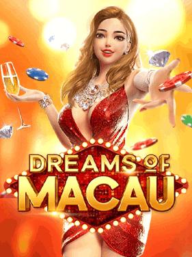 ambbet-pg game-Dreams-of-Macau