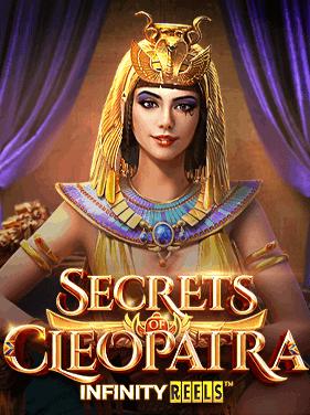 ambbet-pg game-Secrets-of-Cleopatra
