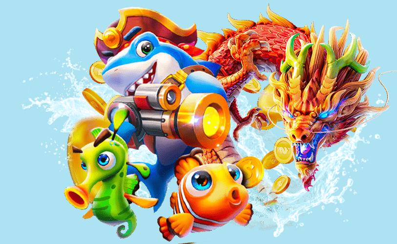 ambbet-fish hunter-เกมยิงปลา 22