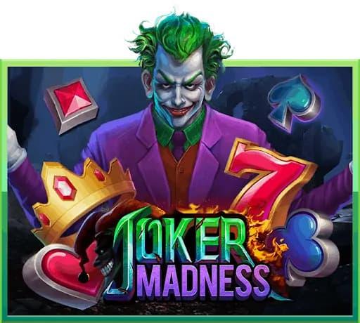 AMBBET-Joker-Madness