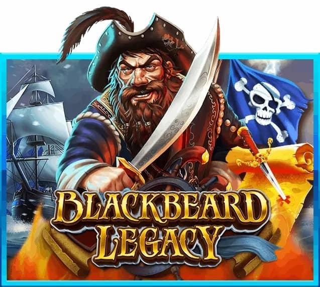 AMBBET-blackbearlegacy เกมยอดฮิต