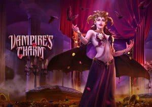 Vampire s charm