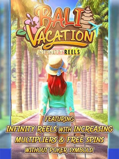 Bali Vacation PG