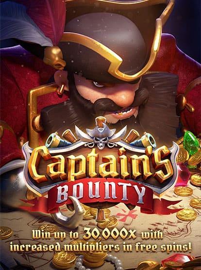 Captain's Bounty