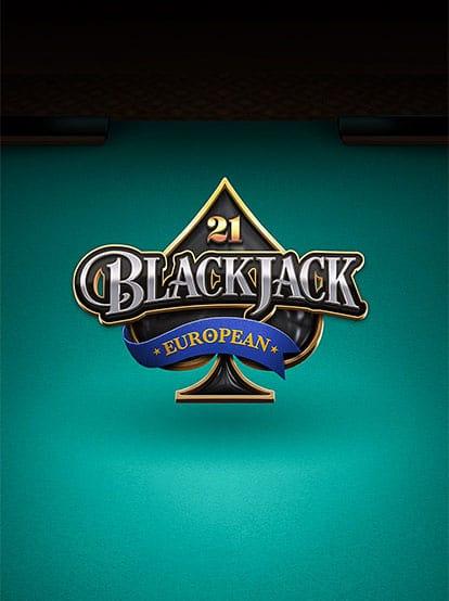 European Blackjack PG
