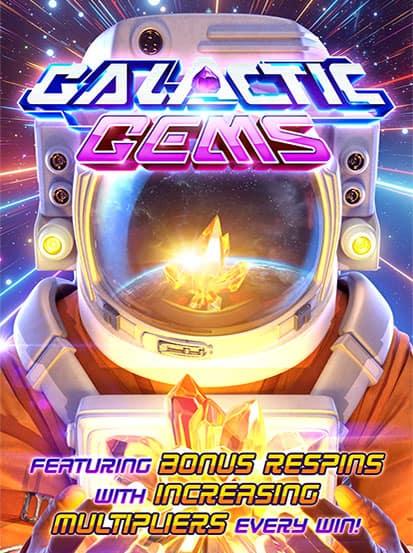 Galactic Gems PG