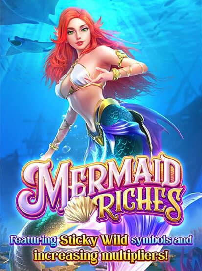 Mermaid Riches PG