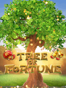 Tree Of Fortune PGSLOT