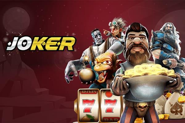 เล่นเกมสล็อต Joker เวลาไหนจะทำให้ได้เงินสูง