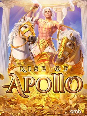 Rise of Apollo PG