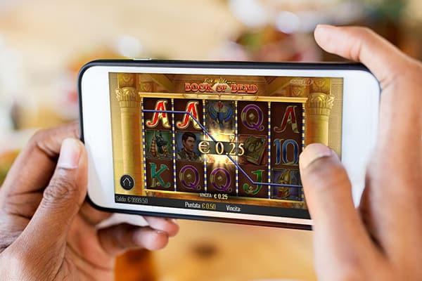 เทคนิคการบริหารเงิน เล่นเกมสล็อต