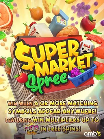 Super market Spree