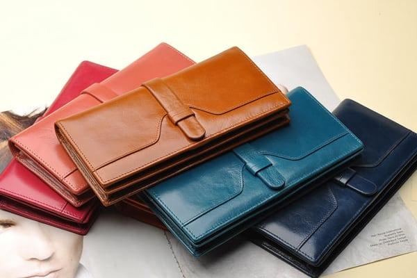 ระเป๋าเงินมงคลประวันจำเกิด ช่วยเรียกทรัพย์ เพิ่มโชค